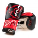 Guantes Rival RFX Guerrero Pro Fight