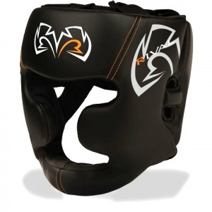 Casco Rival RHG60F-Workout Fullface