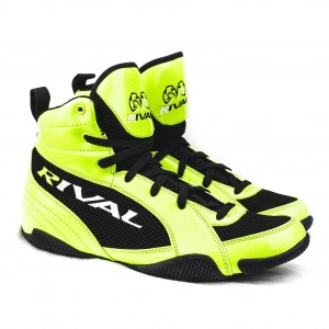 Bota Rival RSX-Guerrero-Youth-Shinny